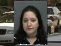 Американка ограбила банк, пока 6-летняя дочь ждала в такси