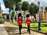 Стражей лондонского Тауэра увольняют впервые за 500 лет