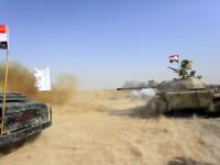 Коалиция нанесла удар по боевикам ИГ в городе Таль-Афар - СМИ