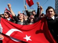 Турция передала прокурору США очередное досье на Гюлена