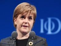 Шотландия отложила обсуждение референдума из-за теракта в Лондоне