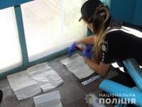 В подъезде Покровска обнаружили заполненные за трех кандидатов бюллетени