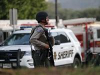 Установлена личность подростка, который расстрелял одноклассников в США