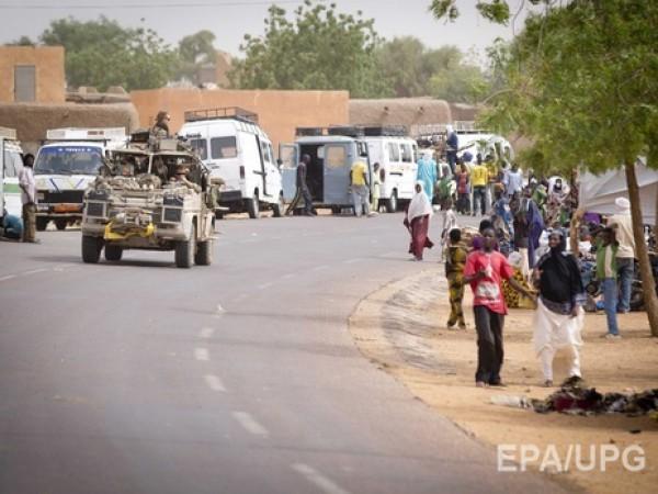 Сотрудник ООН погиб в результате атаки террористов на отель в Мали