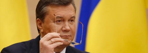 Внука Януковича хотели люстрировать