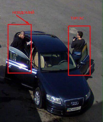 Под Киевом отыскали автомобиль пропавшего водителя, который подобрал попутчика через BlaBlaCar