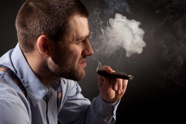 Как бросить курить самому тесты