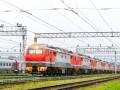 РЖД выведет свои вагоны из Украины