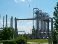 Украина значительно сократила импорт газа из ЕС