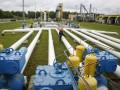 Украина закачала в хранилища почти 12 миллиардов кубометров газа