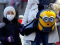 Названы симптомы коронавируса у детей