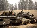Израиль начал внезапные учения на границе с Сирией и Ливаном