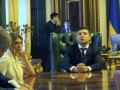 Зеленский опубликовал видео подготовки к инаугурации