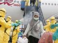 Китай призвал страны мира не паниковать из-за коронавируса