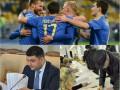 Итоги 28 марта: Результаты выборов в Кривом Роге, победа сборной Украины и министры Гройсмана