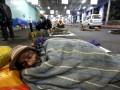 В Индии погибли более 40 человек от аномальных холодов