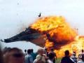 Годовщина Скниловской трагедии: ФОТО самой страшной авиакатастрофы