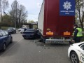 В киевском ДТП пьяными оказались оба водителя