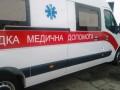 Под Харьковом мужчина влез на электроопору и там скончался