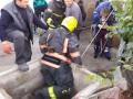 На Херсонщине ребенок хотел достать игрушку и упал в 15-метровый колодец