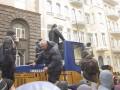 Лидера Братства Дмитрия Корчинского задержали в Израиле - СМИ