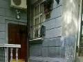 Во Львове облили краской консульство Беларуси