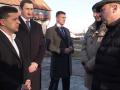 Зеленский поехал в село поговорить с фермерами