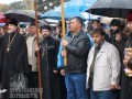 Под стены Рады вышли сотни прихожан УПЦ МП