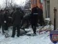 Взрыв дома в Одессе убил ветерана АТО, который хотел извлечь тротил