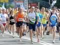В столице стартовал открытый Киевский марафон-2014