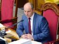 Парубий собирает новых депутатов в подготовительную группу