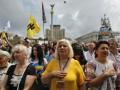Очередное вече на Майдане сократят из-за жары