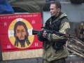 Москаль сообщает о российских танках и мародерстве возле 29-го блокпоста