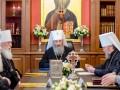 Синод обратился к верущим по автокефалии в Украине