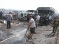 Двойной теракт в Сирии: погибли 38 человек