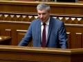 Рада назначила Олега Уруского министром стратегической промышленности