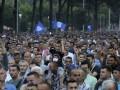 Президент Албании отменил выборы