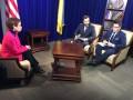 Посол США перед выборами напомнила россиянам, чей Крым