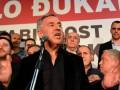 Выборы в Черногории: победил прозападный кандидат