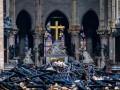 Французские депутаты одобрили законопроект о реставрации Нотр-Дама