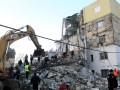 На Балканах произошло еще одно мощное землетрясение