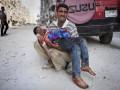 Генштаб РФ: Гражданская война в Сирии остановлена