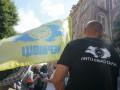 В Черновцах владельцы евроблях пикетируют ОГА