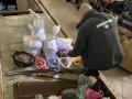 СБУ блокировала оптовый сбыт нелегального янтаря в Восточную Азию