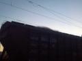 Во Львове на крыше поезда погиб очередной экстремал
