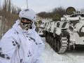 В ООС оккупанты дважды за сутки обстреляли украинские позиции