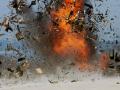 В Луганской области из-за взрыва один человек погиб и двое пострадали