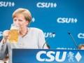 Меркель займет второе место по сроку пребывания у власти в ФРГ