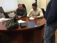 Замглавы РГА Киева подозревают в создании преступной организации