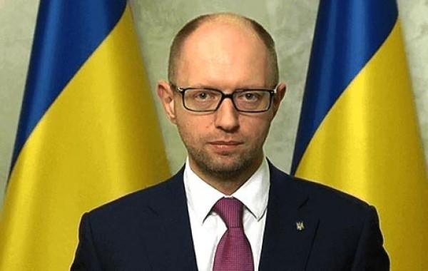 Яценюк едет в Брюссель на заседание Совета ассоциации. Запланировано ряд встреч с чиновниками ЕС - Цензор.НЕТ 1106